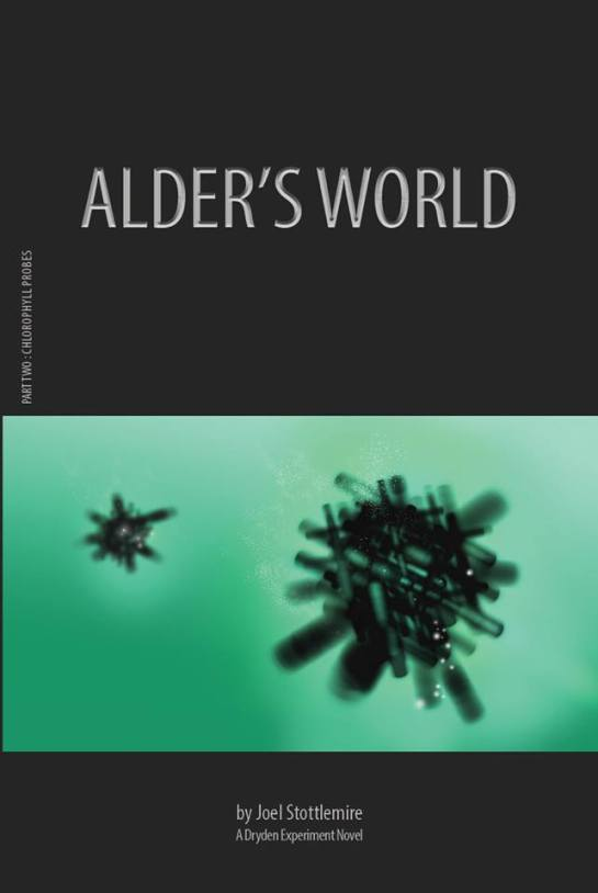Alder's World (Part 2)